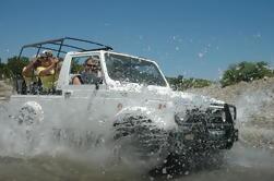 Jeep Safari en las montañas Taurus desde Kemer