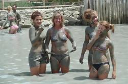 Dalyan Baños de Lodo y Turtle Beach Excursión de Bodrum