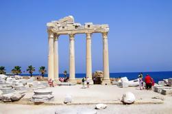 Templo de Apolo, Aspendos y Cataratas de Manavgat Excursión de un día desde Alanya