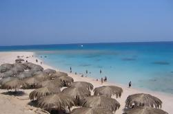 Giftun Island Excursión de un día a Snorkeling y playa Mahmya desde Hurghada