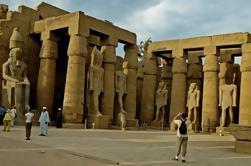 Explora Egipto desde El Cairo: 6 noches de viaje con crucero