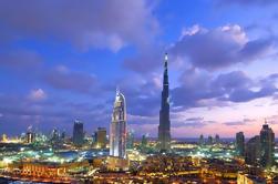 Excursión privada de 5 horas a las principales atracciones de Dubai: Burj Al Arab, Mezquita de Jumeirah, Museo de Dubai