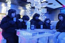 Chillout Ice Lounge de Dubai