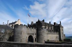 Stirling Castle Loch Lomond e excursão de um dia de uísque a partir de Edimburgo