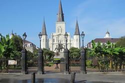 Nueva Orleáns Anne Rice's Unauthorized Walking Tour