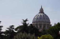 Skip the Line: Excursão ao Vaticano, incluindo a Capela Sistina ea Basílica de São Pedro