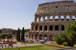 Skip the Line: Excursão ao Coliseu incluindo o Fórum Romano e Palatine Hill