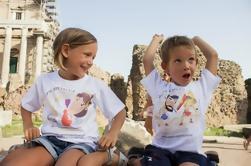 Coliseo para niños y familias Tour privado
