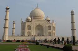 Tour Privado: Tour de Ciudad Taj Mahal