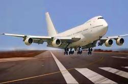 Traslado privado: Aeropuerto Internacional de Chennai (MAA) a Chennai Hoteles