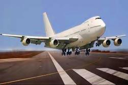Traslado privado: Udaipur Hoteles hasta Udaipur Airport (UDR)