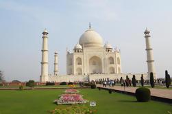 3 dias de Taj Mahal, Agra e Jaipur Tour de Delhi