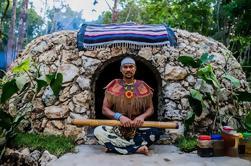 Ritual Mayan Temazcal Privado o Compartido de Tulum