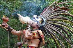 Ceremonia Simbólica de Bodas Maya de Tulum