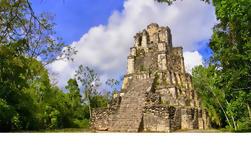 Tour Privado a las Ruinas de Muyil, Tulum y Coba desde Tulum