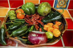 Clases de cocina prehispánica en Tulum