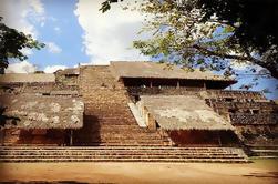 Tour Privado: Chichén Itzá, Ek Balam Cenote y Te
