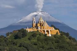 Excursión de un día a Puebla y Cholula desde la Ciudad de México
