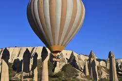 11 Night Spirit of Turkey tour: Estambul, Capadocia, Beysehir, Antalya, Pamukkale, Kusadasi y Gallipoli