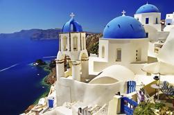 Tour de los Tesoros del Egeo de 11 Días desde Estambul Terminando en Atenas