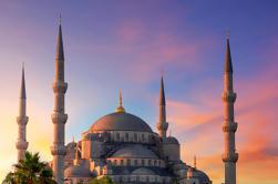 10 Días de Fuego de Anatolia Desde Estambul