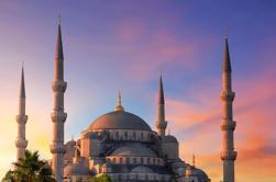 Tour de Estambul Dos continentes con almuerzo incluido
