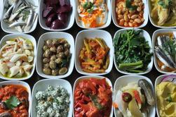 Clase de cocina turca con almuerzo en Estambul