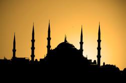 Descubre Estambul en la noche con cena incluida