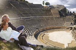 Efeso Legendario Día Completo De Kusadasi