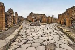 Pompeya Excursión desde Nápoles