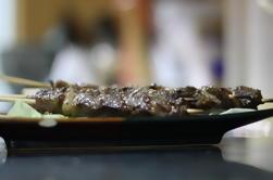 Cena en Napoli - Menú de Carnes