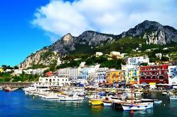 Full-Day Capri Highlights Tour