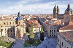Traslado Privado: Salamanca a Madrid
