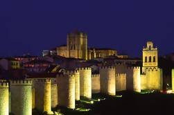 Trasferimento privato: Madrid a Avila City