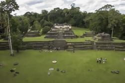 Caracol Maya Ruins Tour Incluyendo Río en las piscinas, Rio Frio Cueva y un almuerzo de picnic