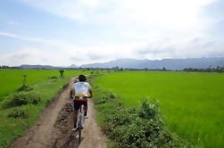 Mattina Cycling Tour a Mandalay