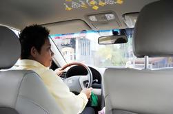 Privado: 4 horas de excursão da cidade de Banguecoque por Chauffeured táxi