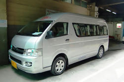 Private Tour: Mercado Flutuante e Banguecoque Sightseeing por Chauffeured Minivan