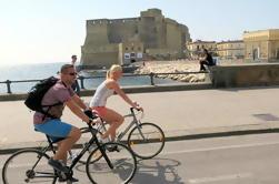 Nápoles Visita guiada en bicicleta