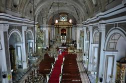 Tour de medio día por la ciudad de Manila