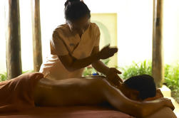 5-Day Thai Massage Course at Wat Po Thai Traditional Massage School in Bangkok