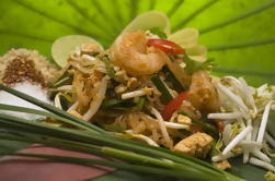 Tour de los Foodies de Bangkok