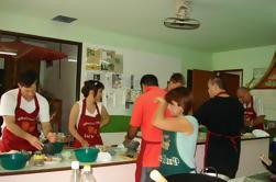 Clase de cocina tailandesa en Phuket
