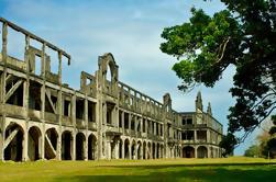 Excursión de un día a Corregidor desde Manila