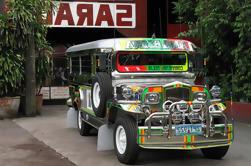 Tour de Tagaytay de día completo desde Manila