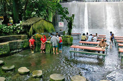 Villa Escudero Viaje de un día con almuerzo de Manila
