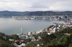 Excursão Scenic da cidade de Wellington