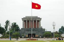 Excursión privada de medio día a Hanoi