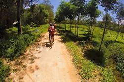 Campo de Krabi Tour de ciclismo ecológico - múltiples niveles