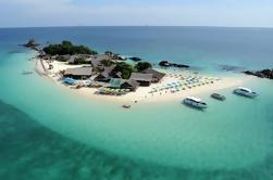 Phi Phi Deluxe Island-Hopping Tour de Speedboat desde Phuket
